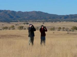 San Rafael Grasslands - Bete and Matt G