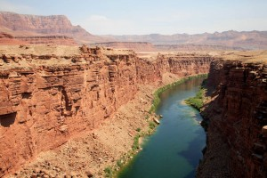 Marble Canyon by James Phelps