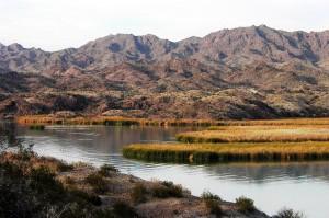 BIll Williams River by AZ Traveler