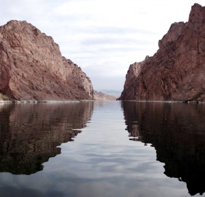 Lower Colorado River_Alan Stark